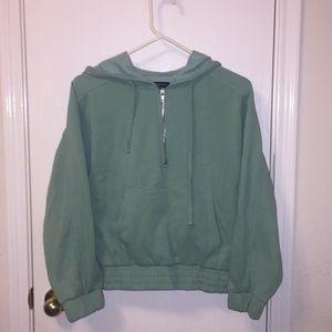 pullover hoodie!